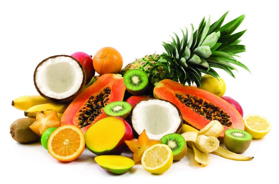 Frutas ex ticas es caragol - Frutas tropicales y exoticas ...